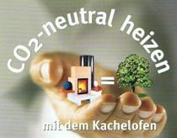 CO2 neutral heizen